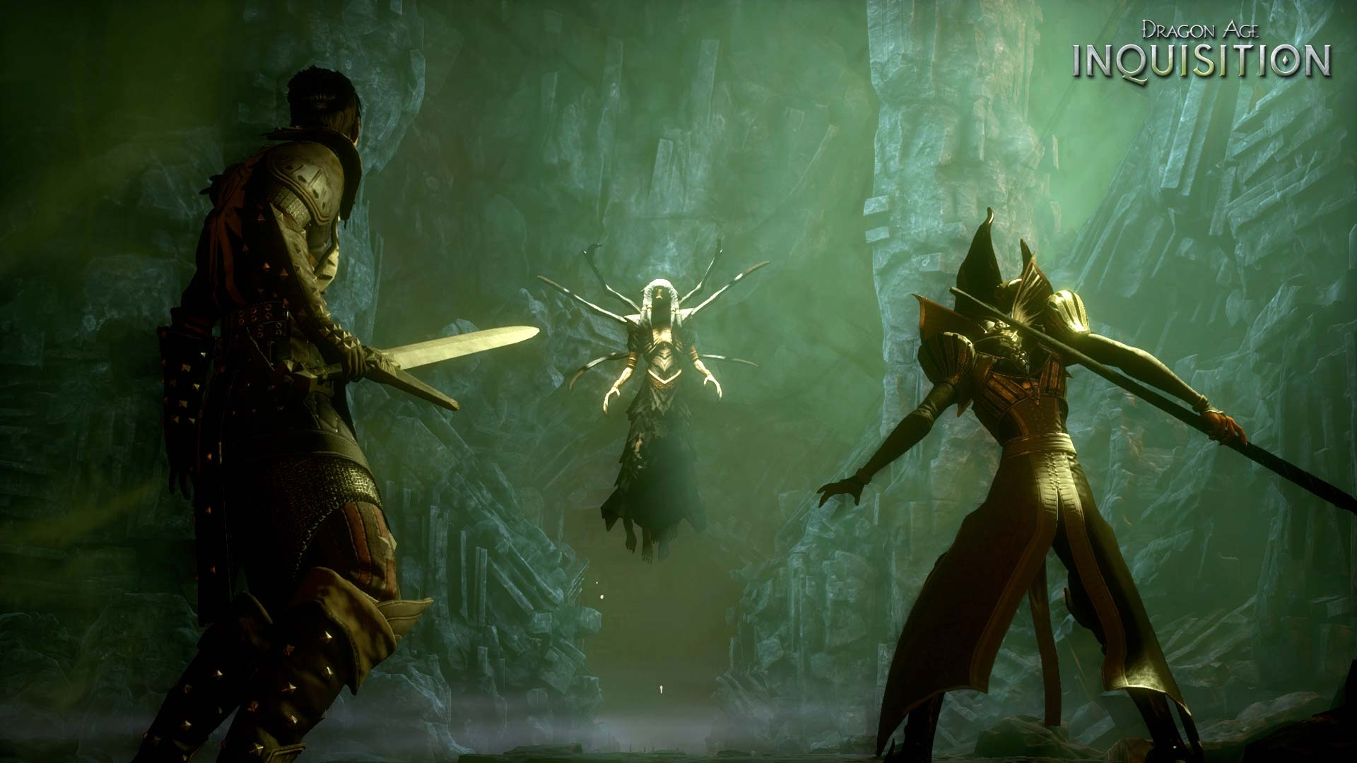 Free Download The Collection Dragon Age Video Game Dragon Age
