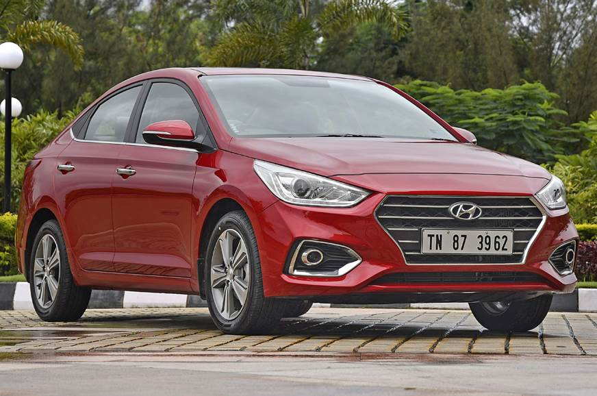 New 2017 Hyundai Verna images interior India launch date 872x578