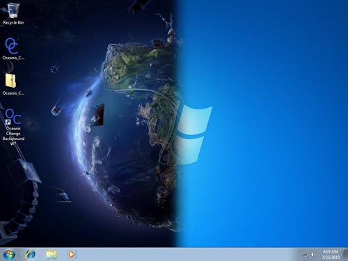 Tip of the Week Change Your Wallpaper on Windows 7 Starter   TechSpot 500x375