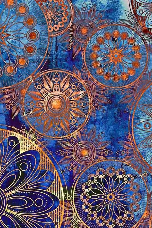 Gypsy Bohemian Wallpaper Wallpapersafari