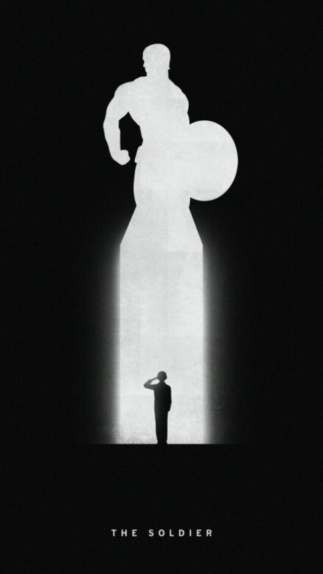 Superhero iPhone 5 wallpaper 5 640x1136