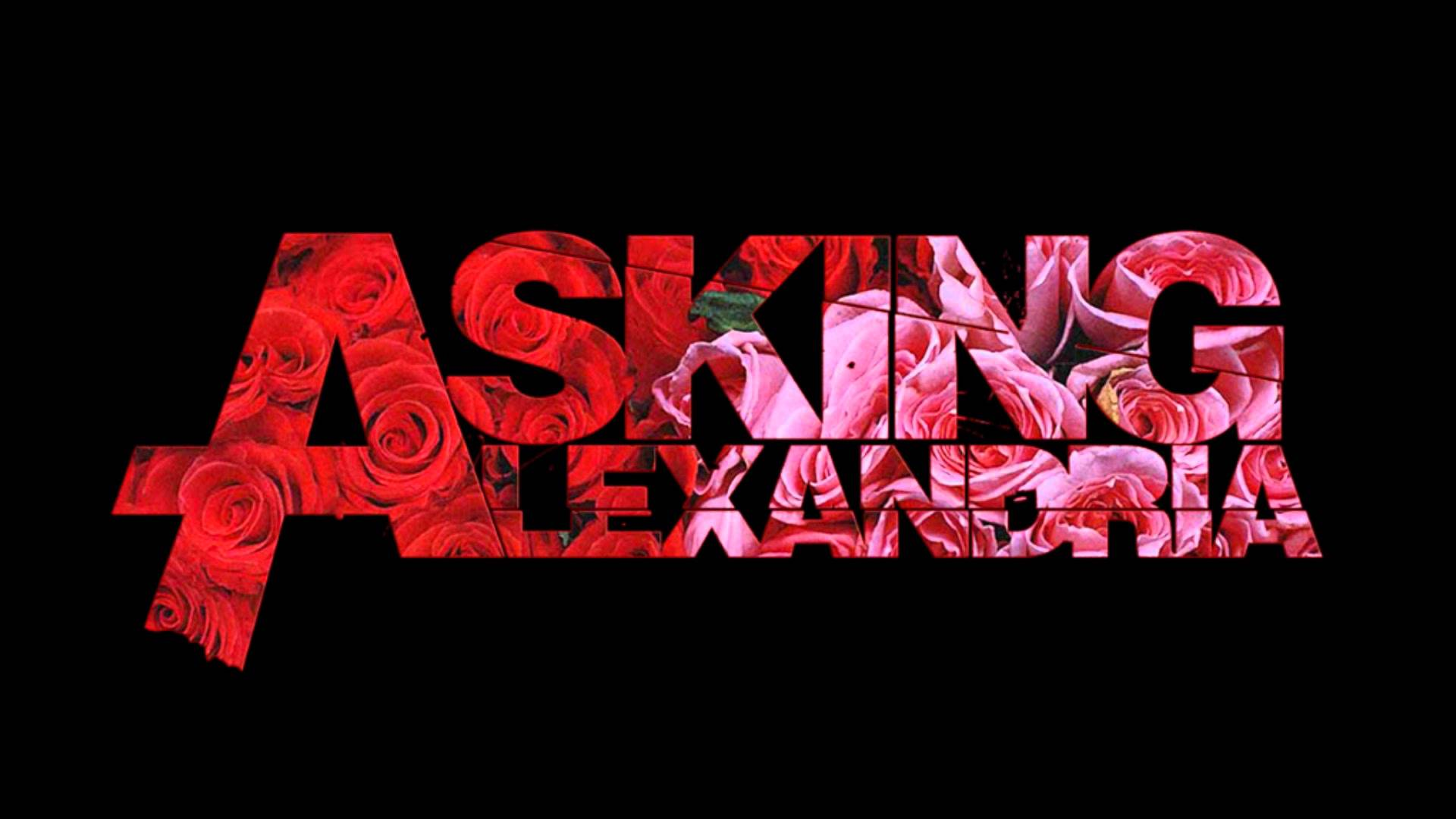 Asking Alexandria   The Final Episode   Chopped Skrewed By Tha Mixin 1920x1080