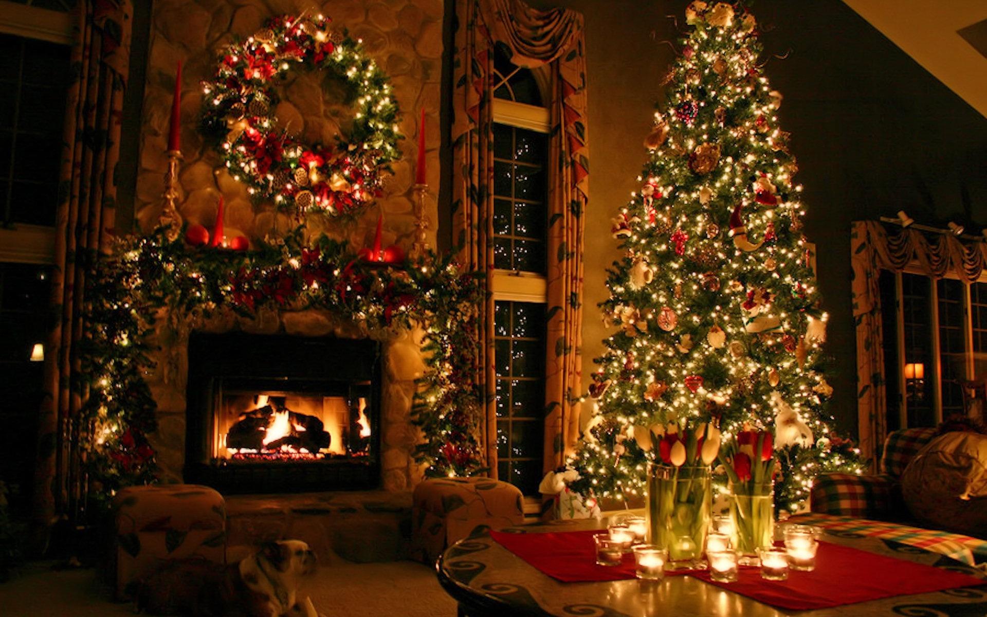 21 Stunningly Beautiful Christmas Desktop Wallpapers | Web Design Mash