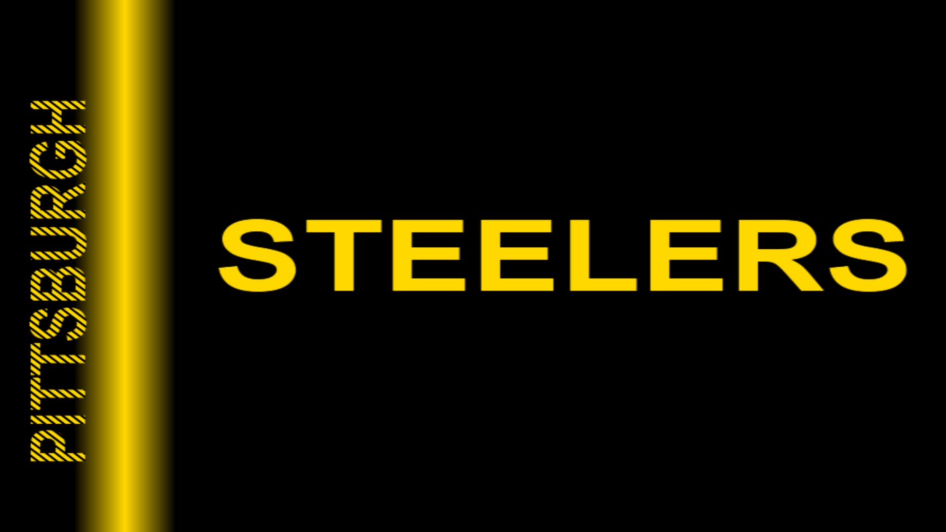 Pittsburgh Steelers Wallpapers HD Wallpapers Early 1843x1037