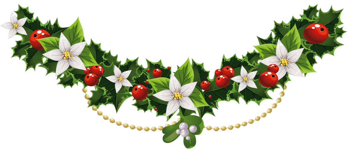 ... free download christmas garland decorations christmas decoration