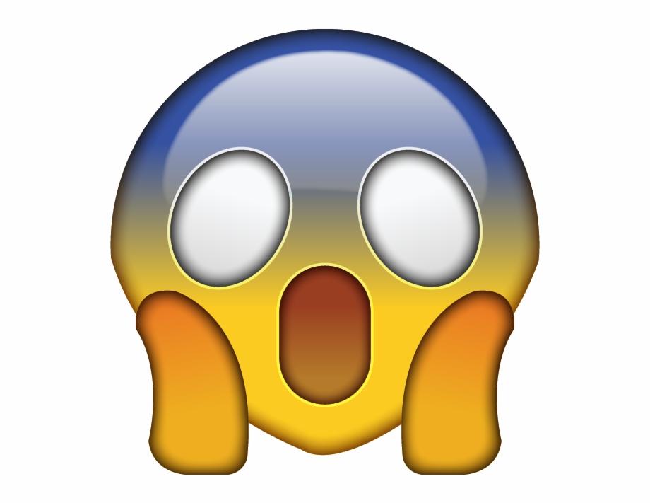 Download Omg Emoji [free Emoji Images Png]   Shocked Emoji 920x711