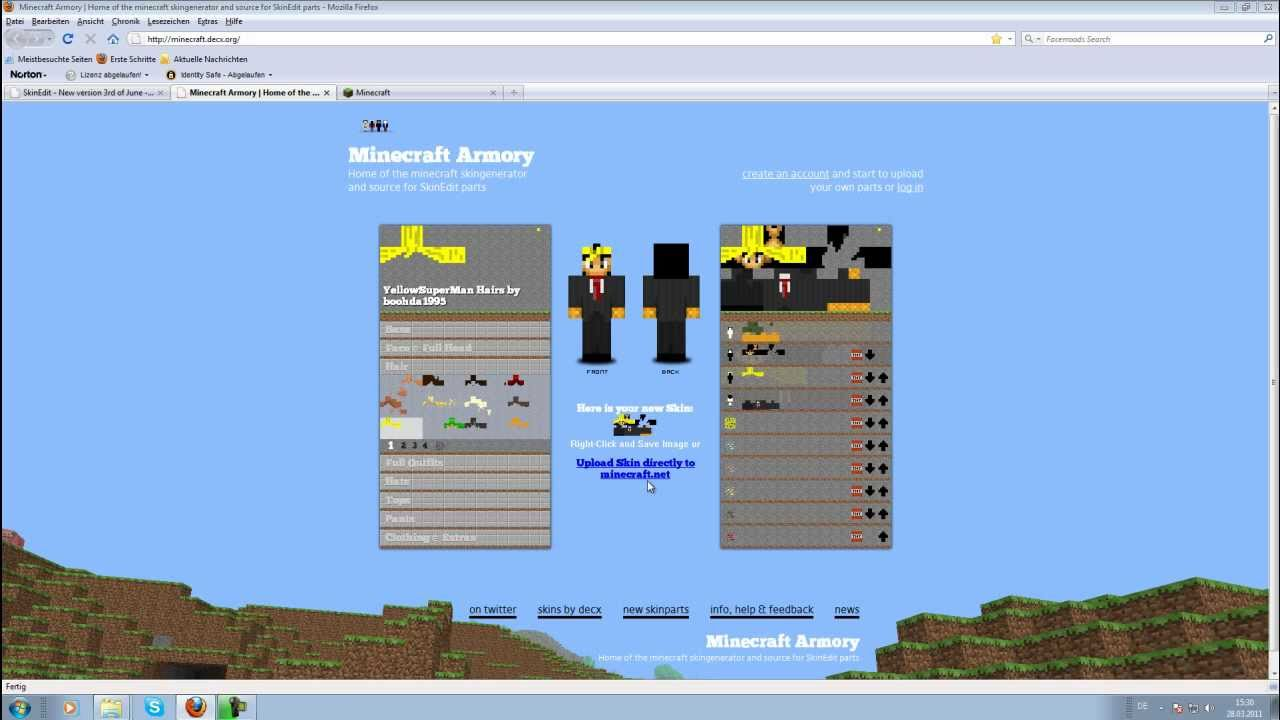 Free download Image search Ingabi Goodies and skins for Minecraft