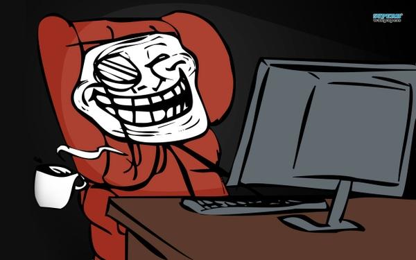 humor trolling trolls 1280x800 wallpaper Humor Wallpapers 600x375