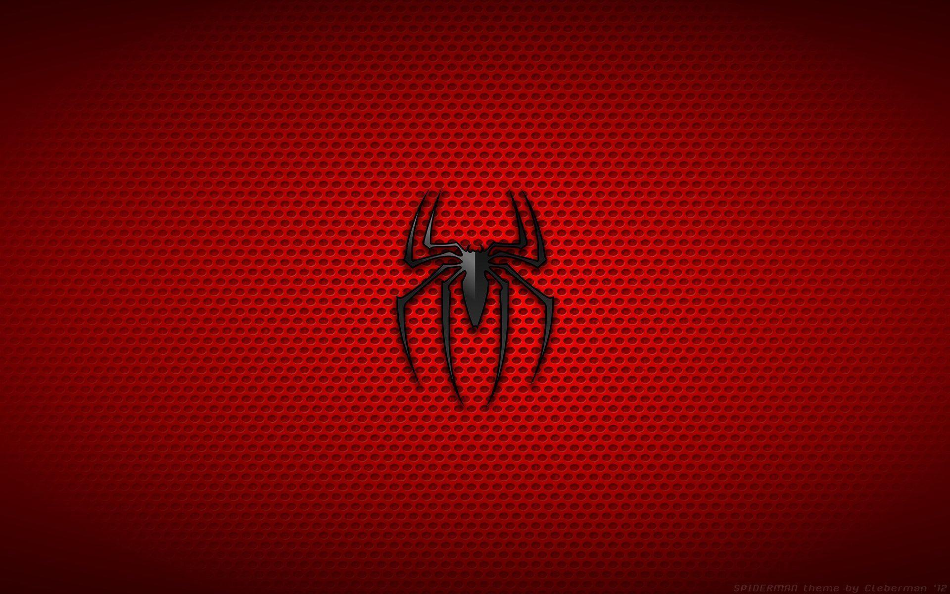 Superheroes Logos Wallpapers 1920x1200