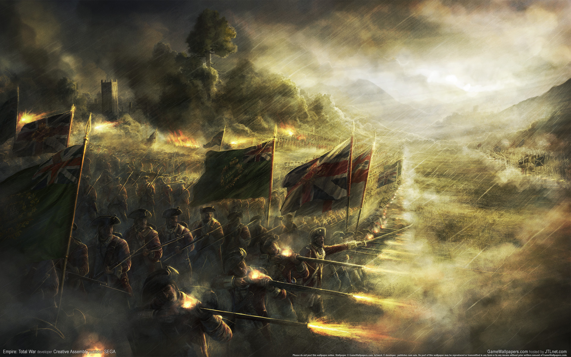group of wallpapers total war hd