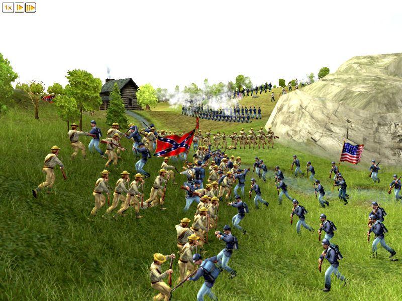 War Game []   www 800x600