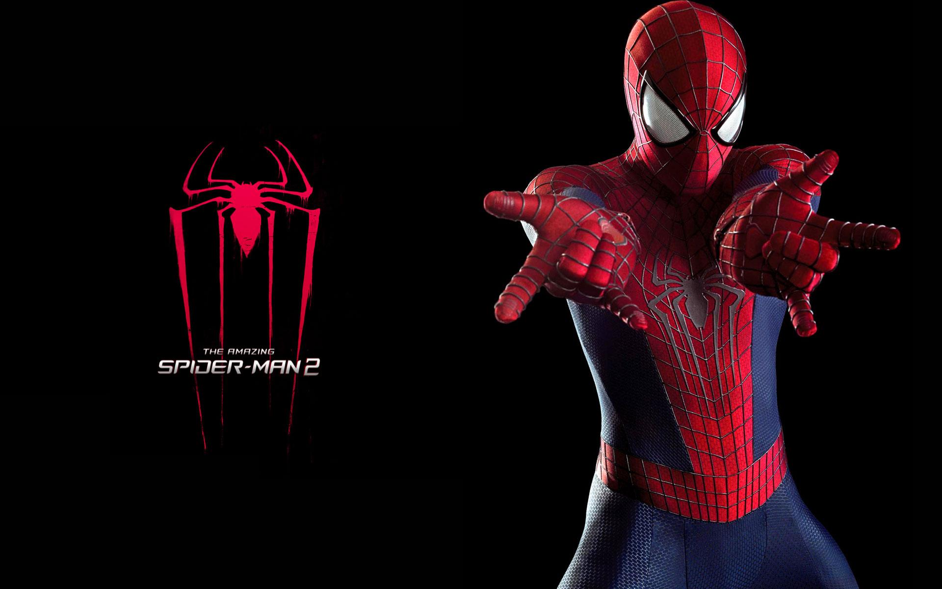 Amazing Spider Man 2 Wallpaper Wallpapersafari