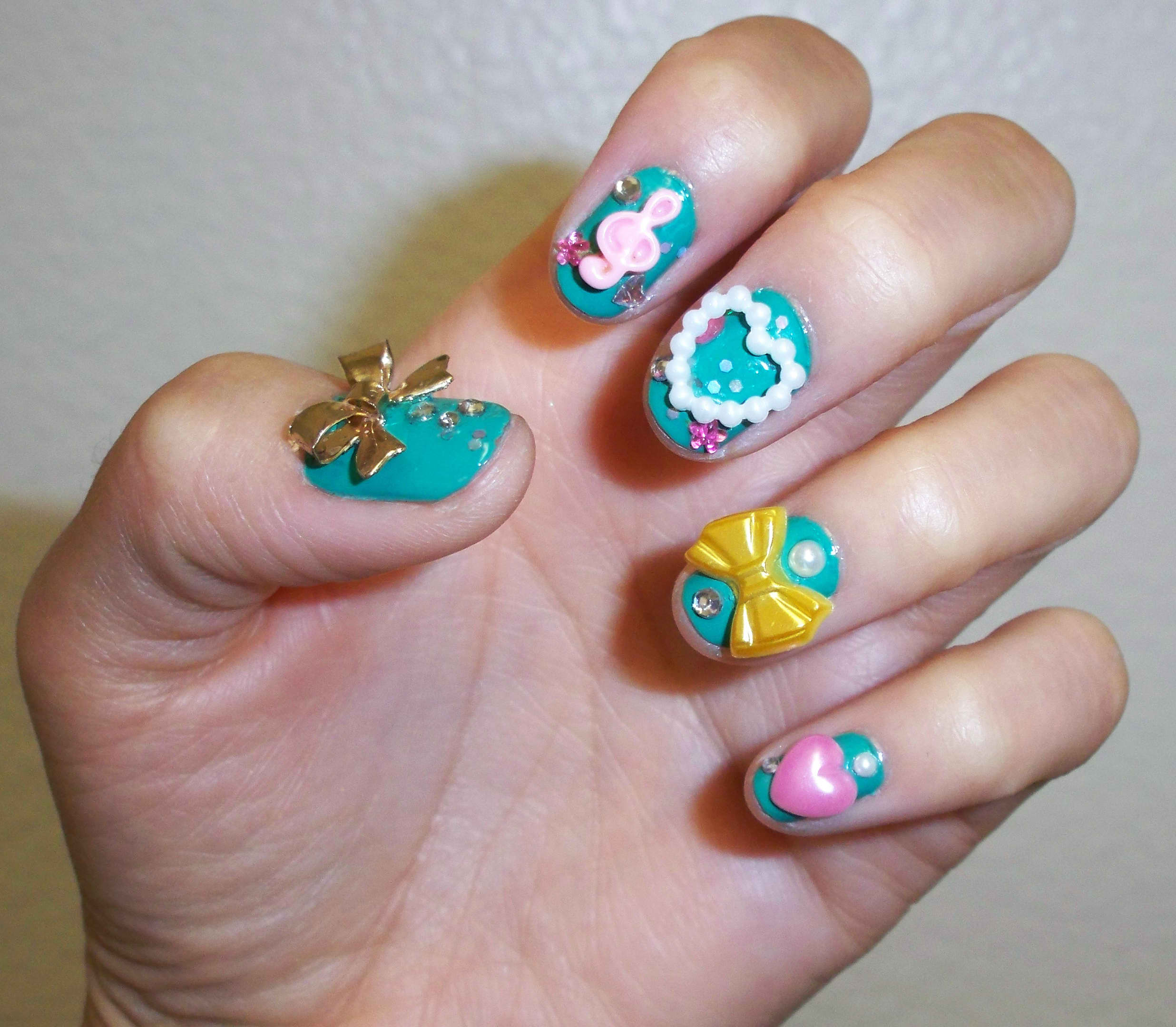 Nail Art Cute Simple Designs for Short Nails 8243 Best Wallpapers Nail 2472x2160