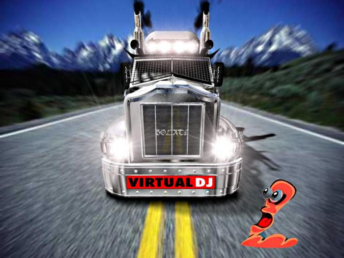 La ley concerniente al uso de Virtual DJ Wallpapers Pack puede variar 700x525