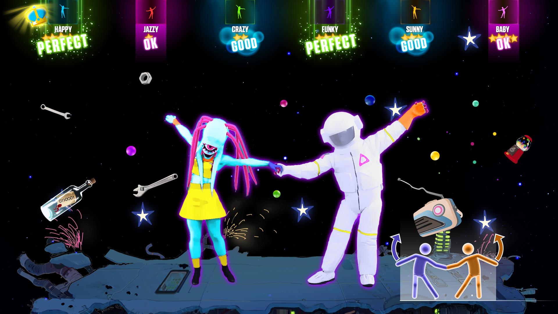 Just Dance 2015   Screenshot Galerie pressakeycom 1920x1080