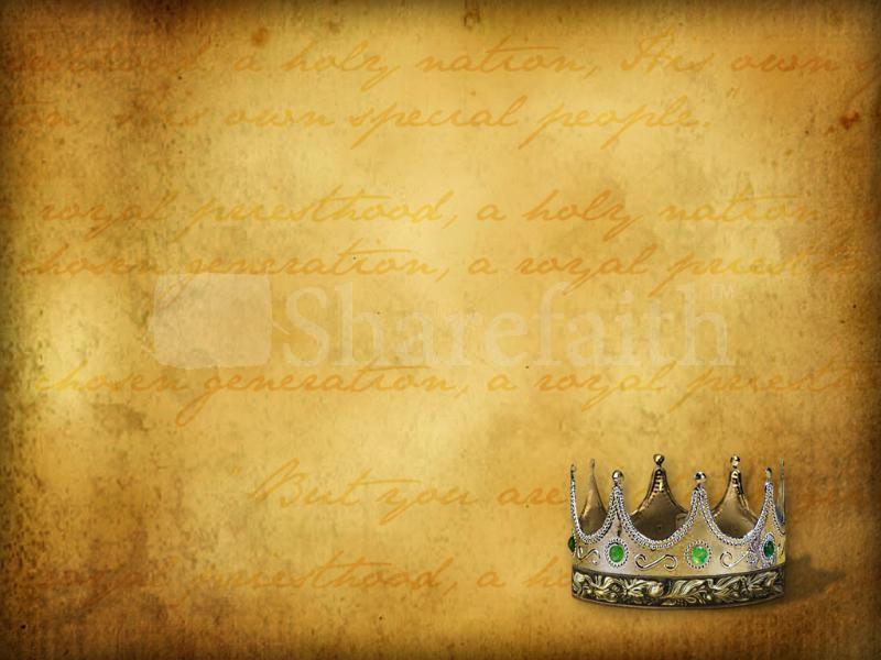 Queens Crown Wallpaper Hd