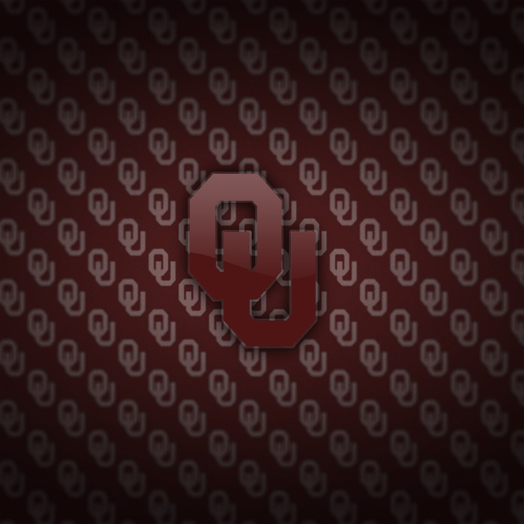 Pin Ou Sooners Wallpaper 1024x1024