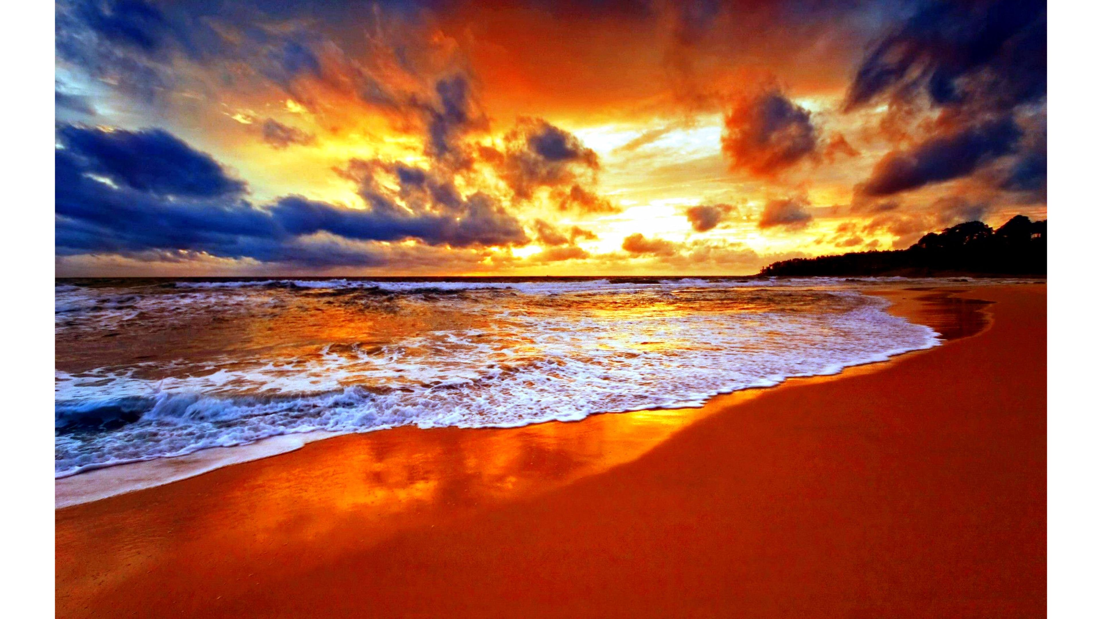 Free Download Top Sunset 4k Wallpaper 4k Wallpaper
