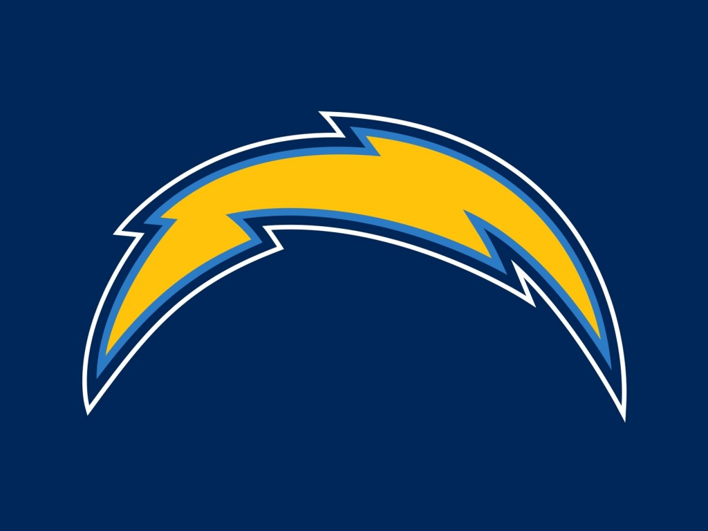 San Diego Chargers Wallpapers 1024x768