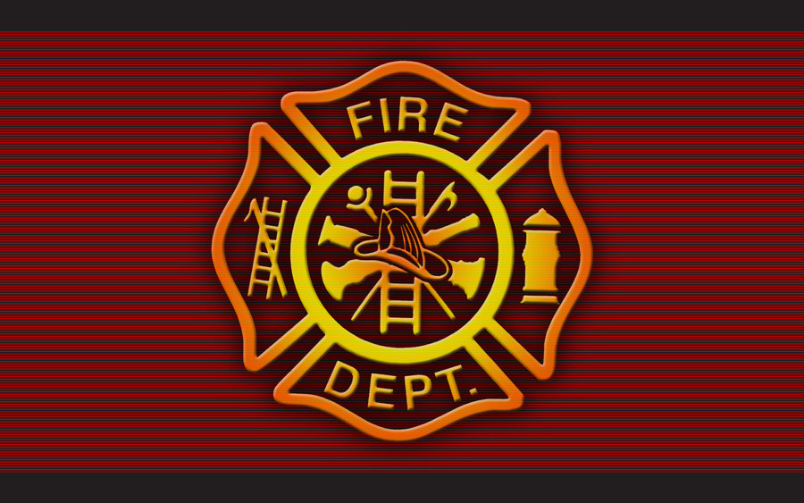 Fire Department Wallpaper Fire department background by 900x563