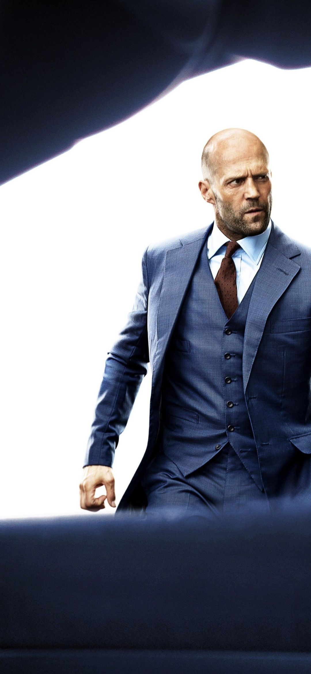 [40] Jason Statham   Android iPhone Desktop HD Backgrounds 1080x2337