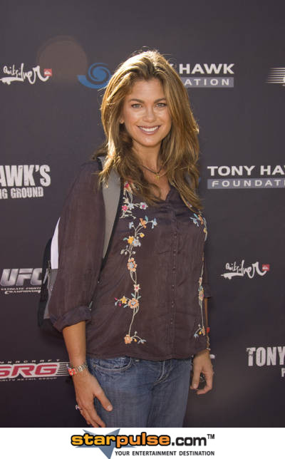 Gallery Beauty Wallpapers Kathy Ireland Wallpaper Actress 400x644