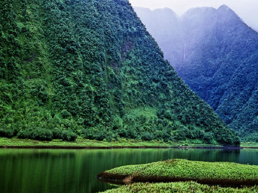 Green Mountains Wallpaper Inpg 1024x768 pixel Nature HD Wallpaper 1024x768
