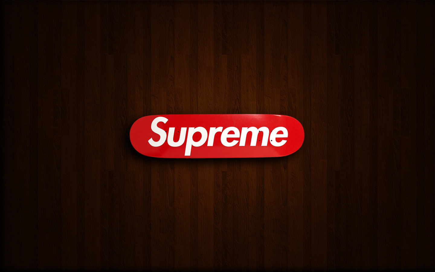 Supreme Wallpaper 1440x900