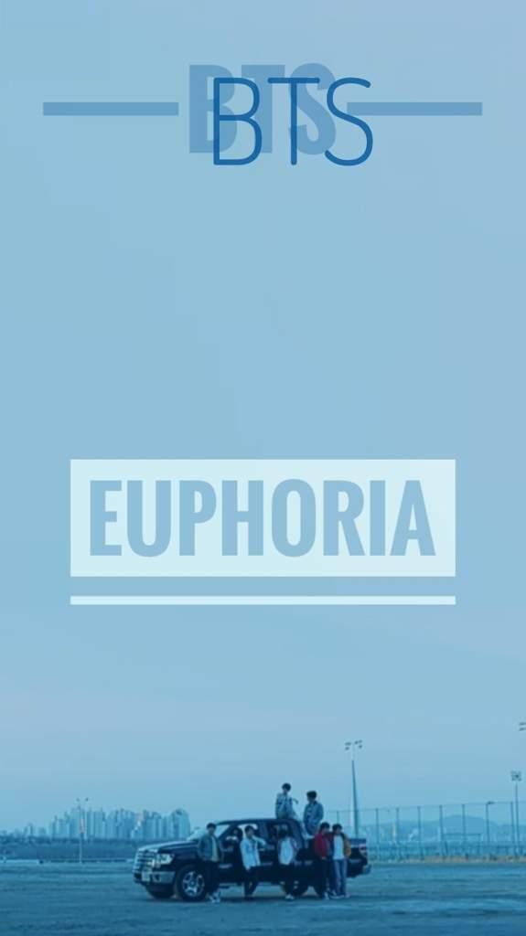 BTS Euphoria themed Wallpapers BTS Amino 575x1024
