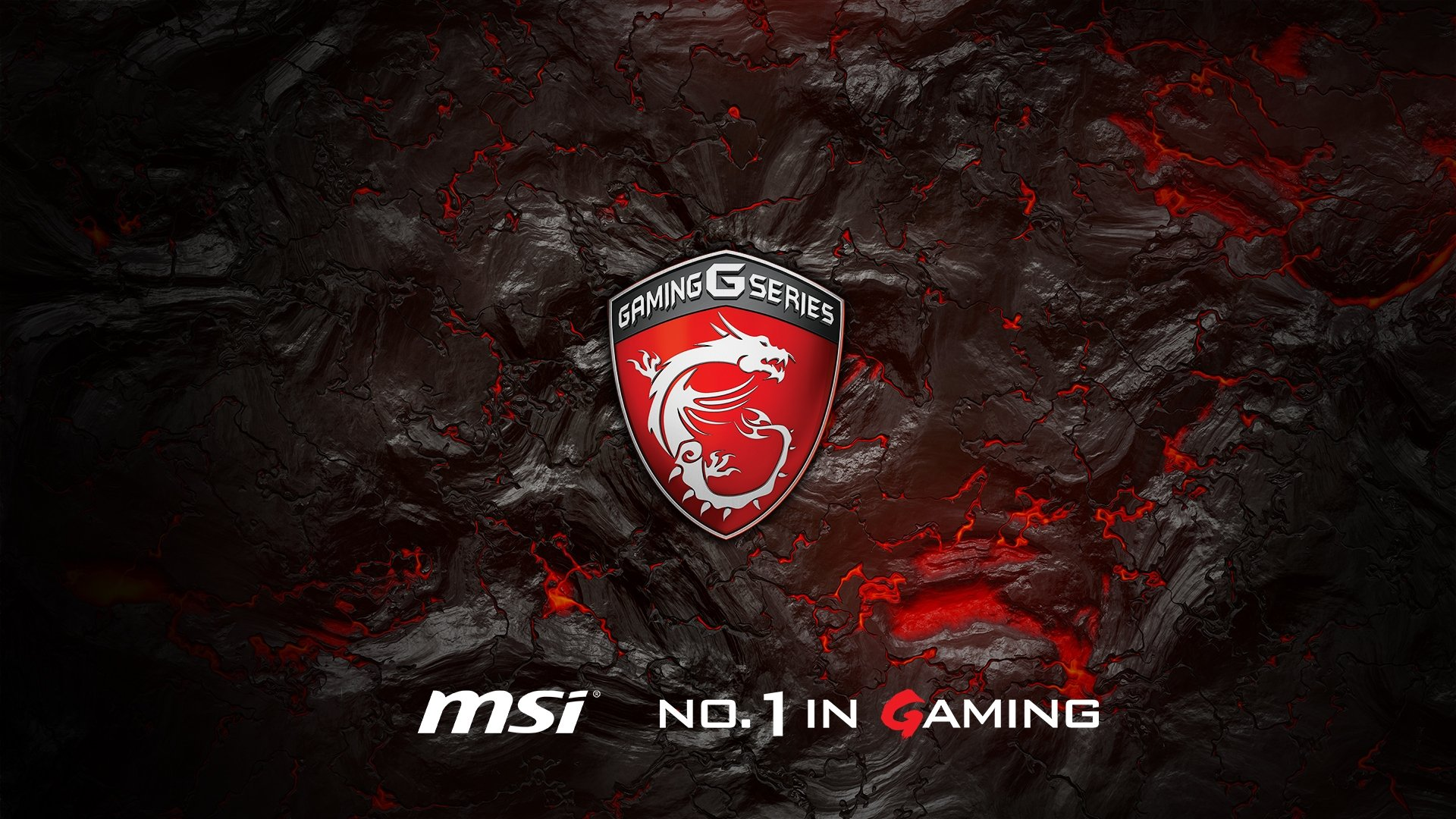 msi gaming logo wallpaper