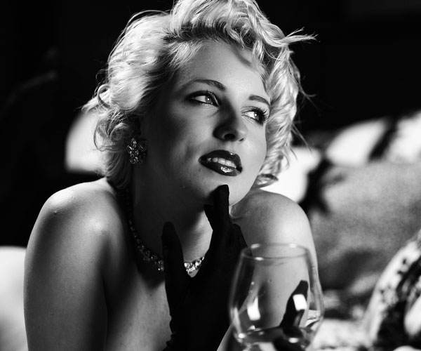 Classic Hollywood Wallpapers Old hollywood charm 30 stylish 600x500
