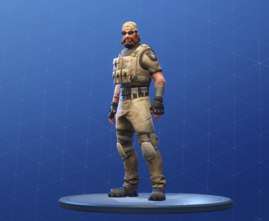 Fortnite Sledgehammer Outfits   Fortnite Skins 940x773