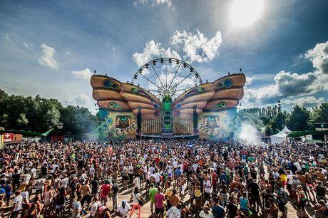 Tomorrowland entre fascination et coeurement   Musique 460x306