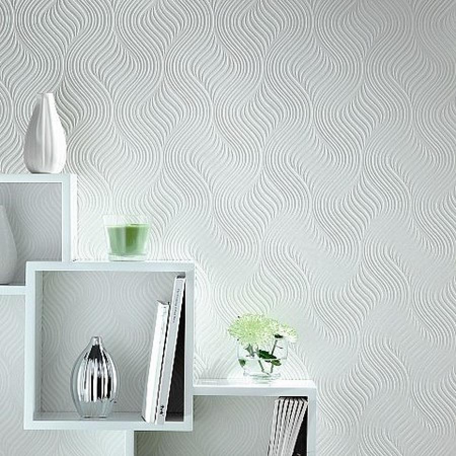 Graham Brown Pure Paintable Wallpaper Wallpaper at Bobby Berk Home 900x900