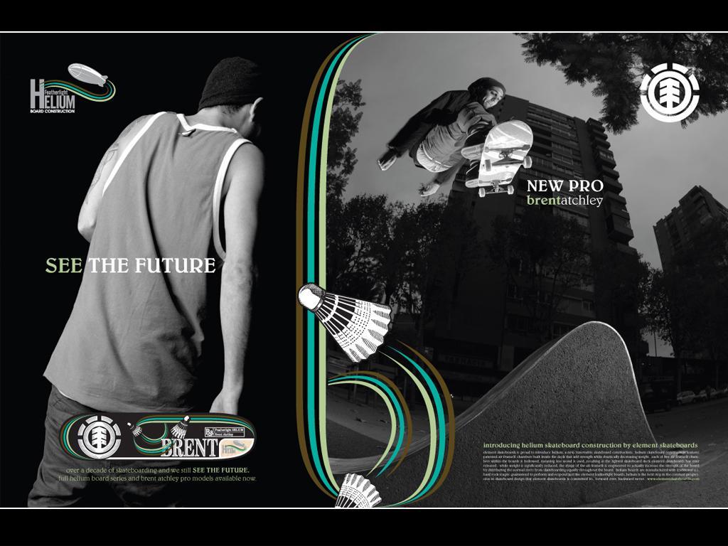 scunnert nation Wallpaper Skateboard Element 1024x768