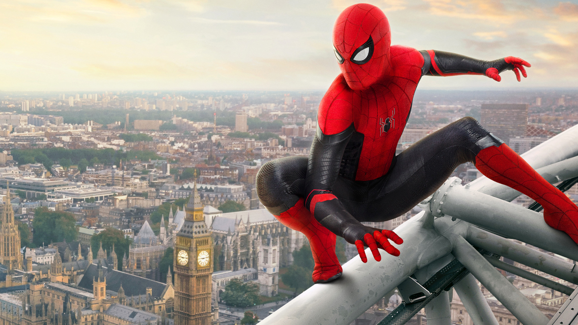 Free Download Spider Man Far From Home 19201080 Wallpapers
