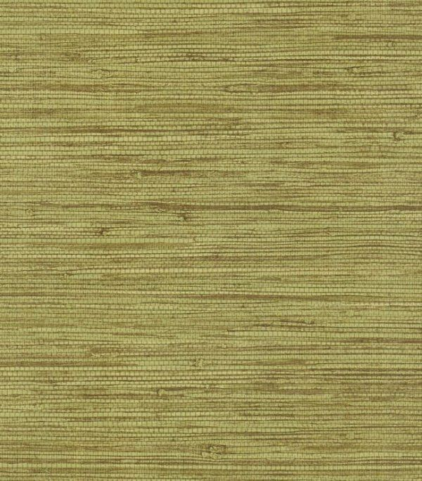 Faux Grasscloth Brown Green Gold Weave Wallpaper Texture Natural 600x684