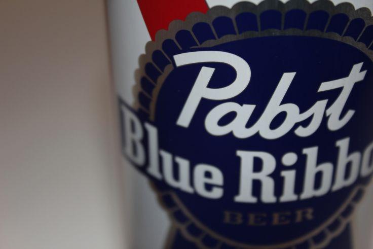 Bro Code Beer Hd Wallpaper: PBR Beer Wallpaper