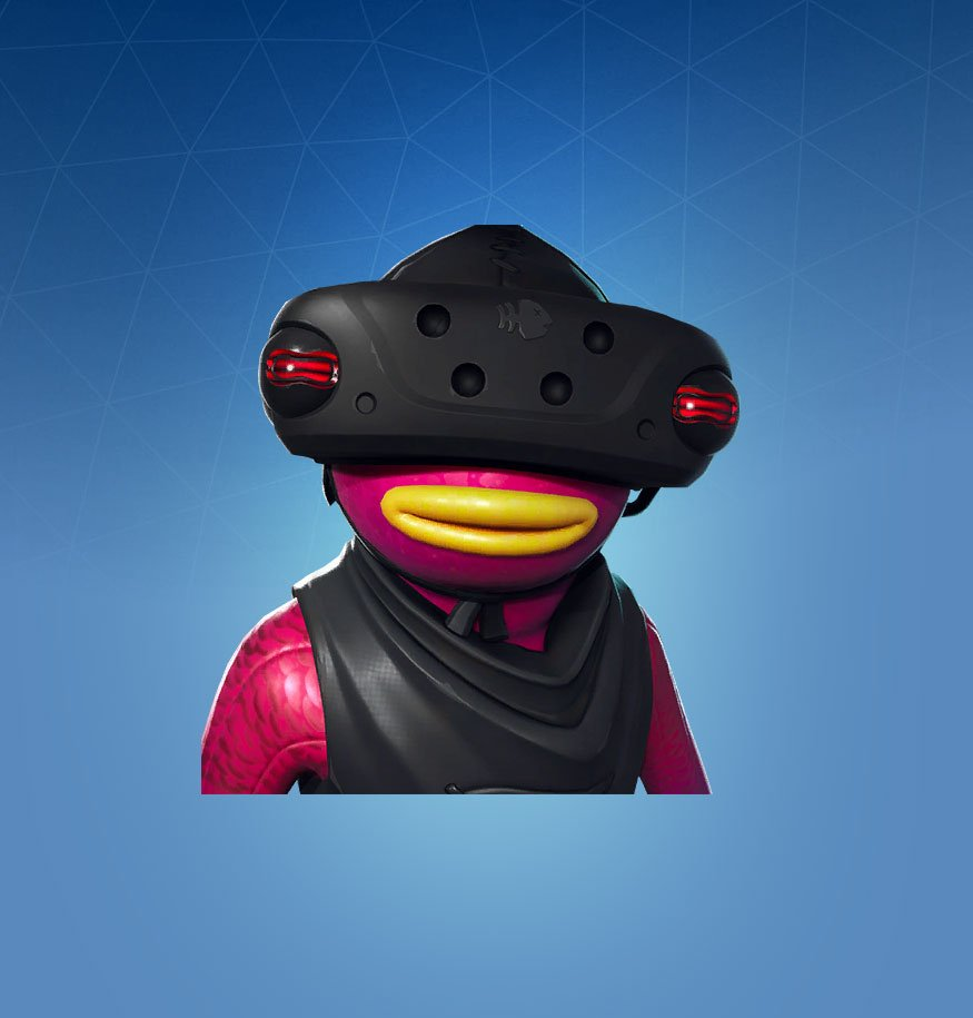Fortnite Fishstick Skin   Outfit PNGs Images   Pro Game Guides 875x915