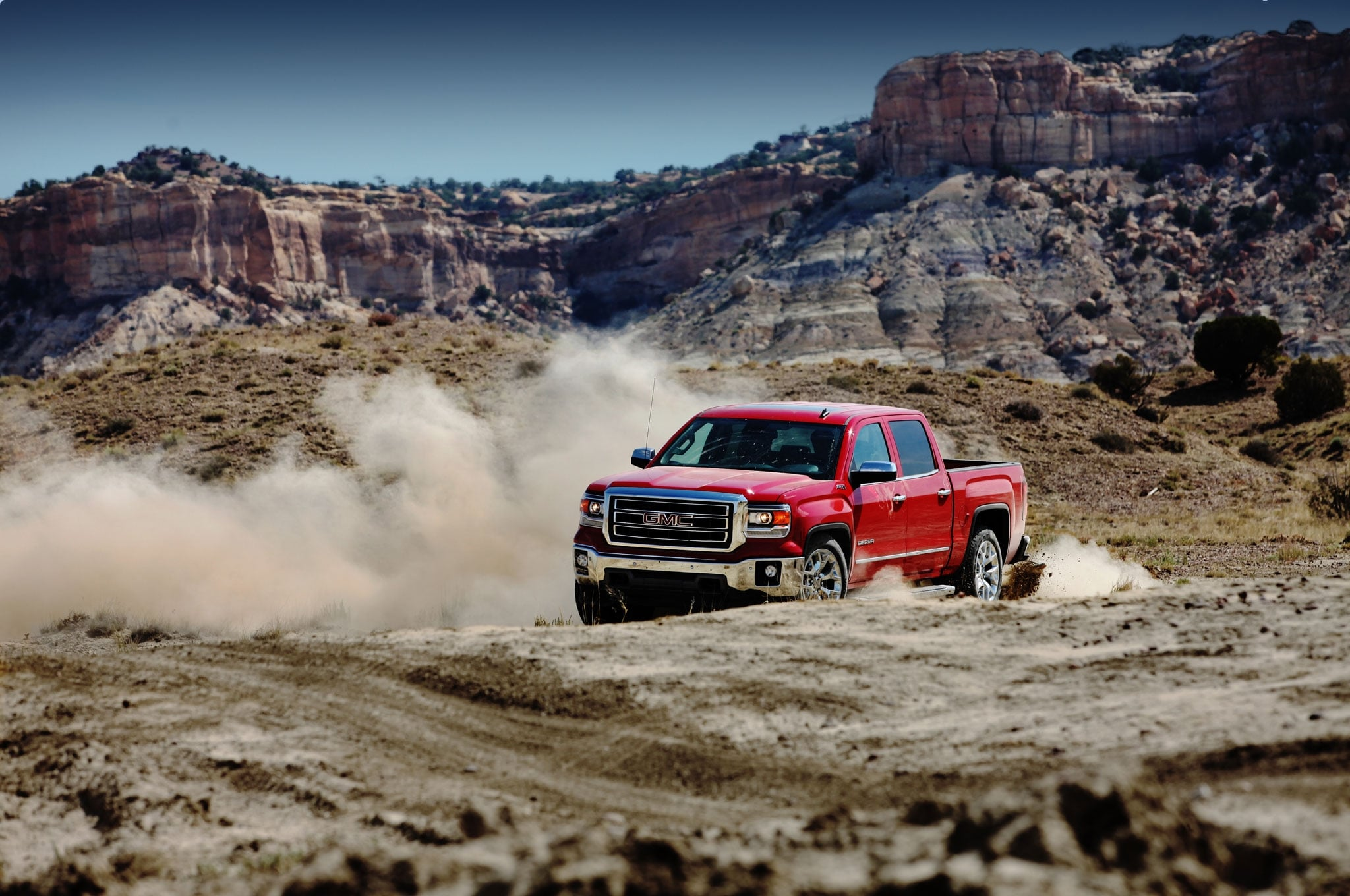 GMC Sierra Wallpapers and Background Images   stmednet 2048x1360