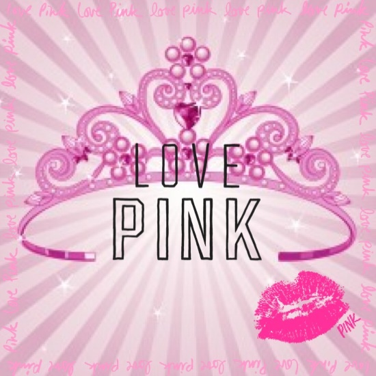 Victoria Secret PINK Wallpaper VICTORIAS SECRET Pinterest 550x550