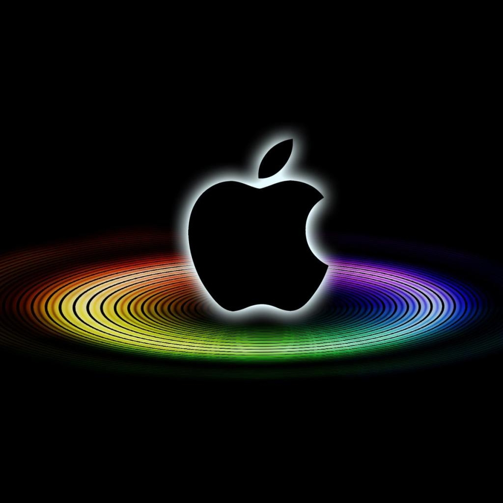 IPad Mini 3D Abstract Wallpaper