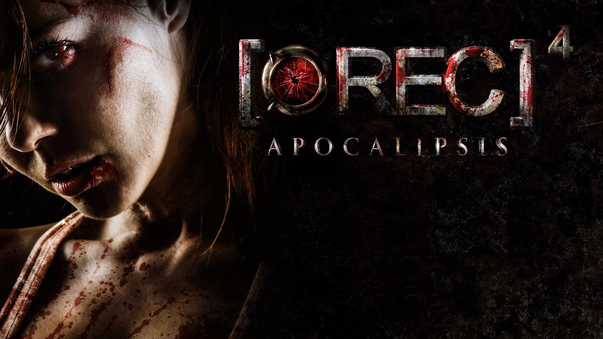 REC 4 Apocalipsis 2015 Movie Poster HD Wallpaper   StylishHDWallpapers 1920x1080