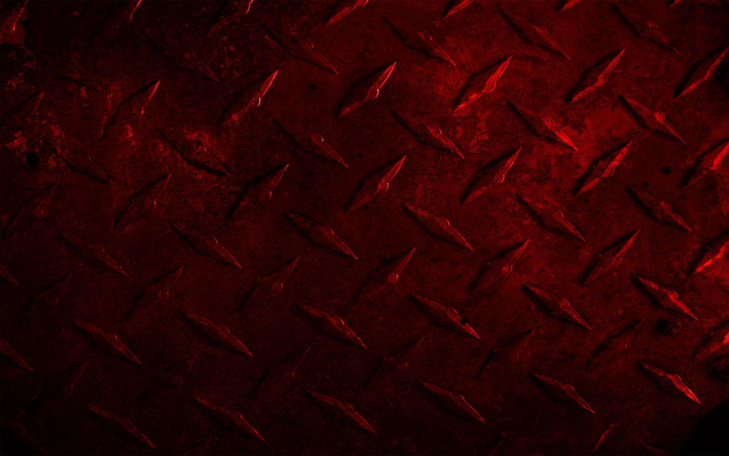 Deep Red Wallpapers 2560x1600