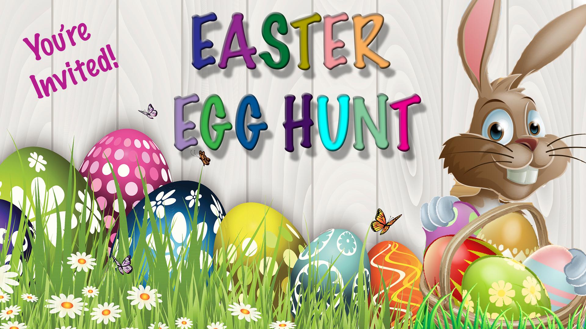 Easter egg hunt Stokenham Pre school 1920x1080