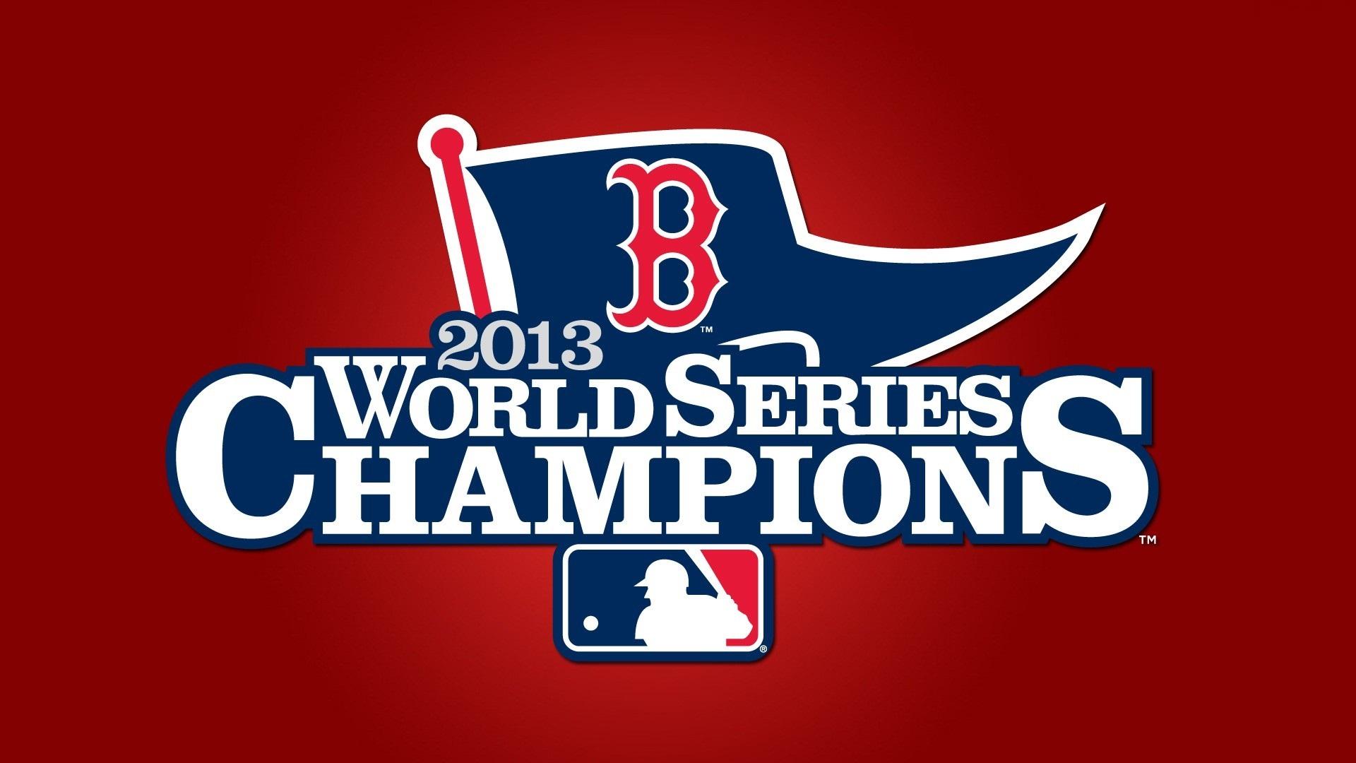 Boston Red Sox Logo Wallpaper HAPPY WONDER WORLD 1920x1080