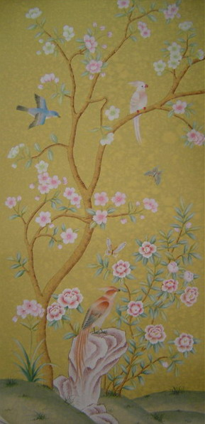 Japanese and Chinese Design Style 289x596