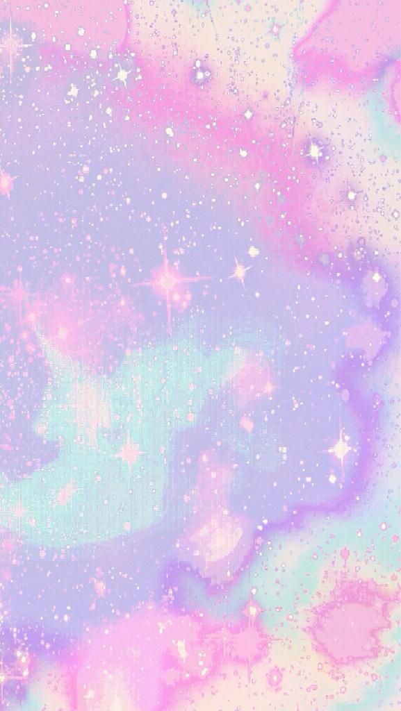 Pink Galaxy Wallpaper Wallpapersafari