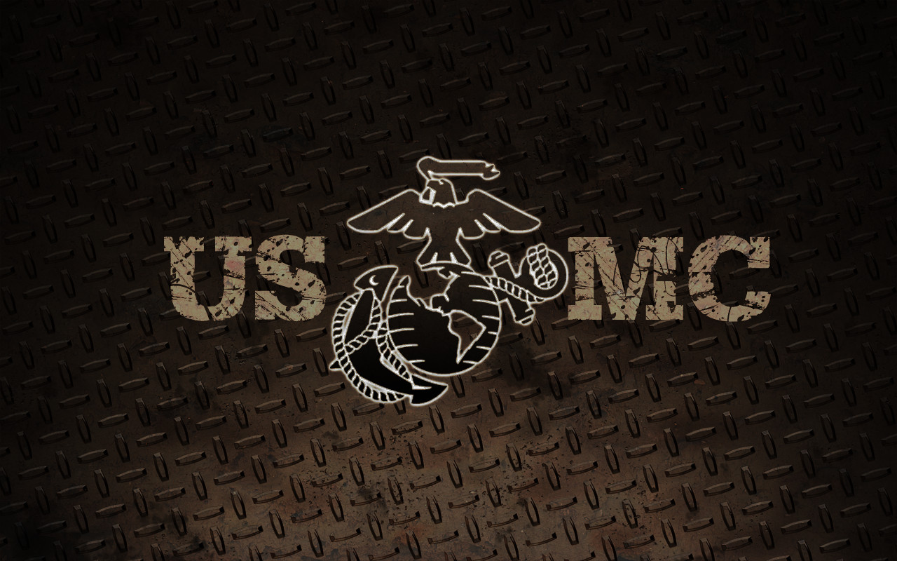 Wallpaper wallpaper USMC Wallpaper hd wallpaper background desktop 1280x800