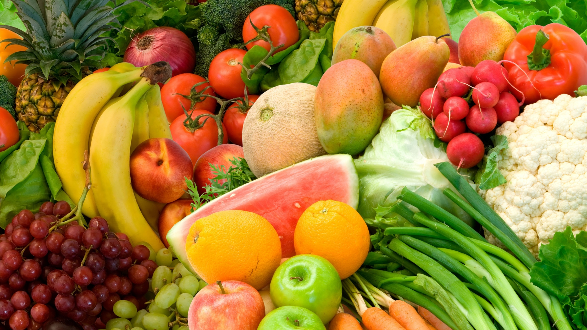 Fruits and vegetables hd wallpapers Phantom Forest Blog 1920x1080